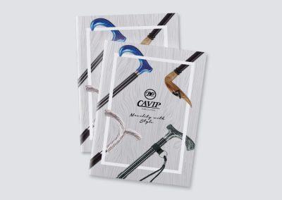 CAVIP · Catàleg productes 2015