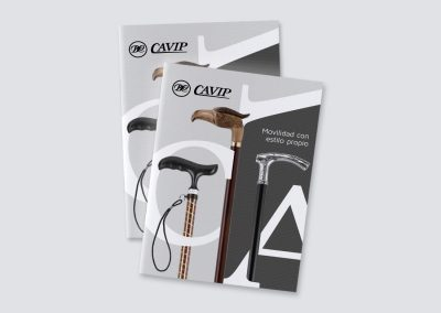 CAVIP · Catàleg producte 2018